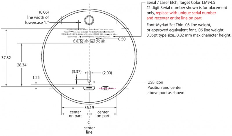 Apple's FCC filings reveal plans for first-party iBeacon hardware.
