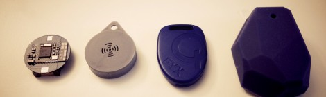 iBeacon market  to break 60 Million by 2019
