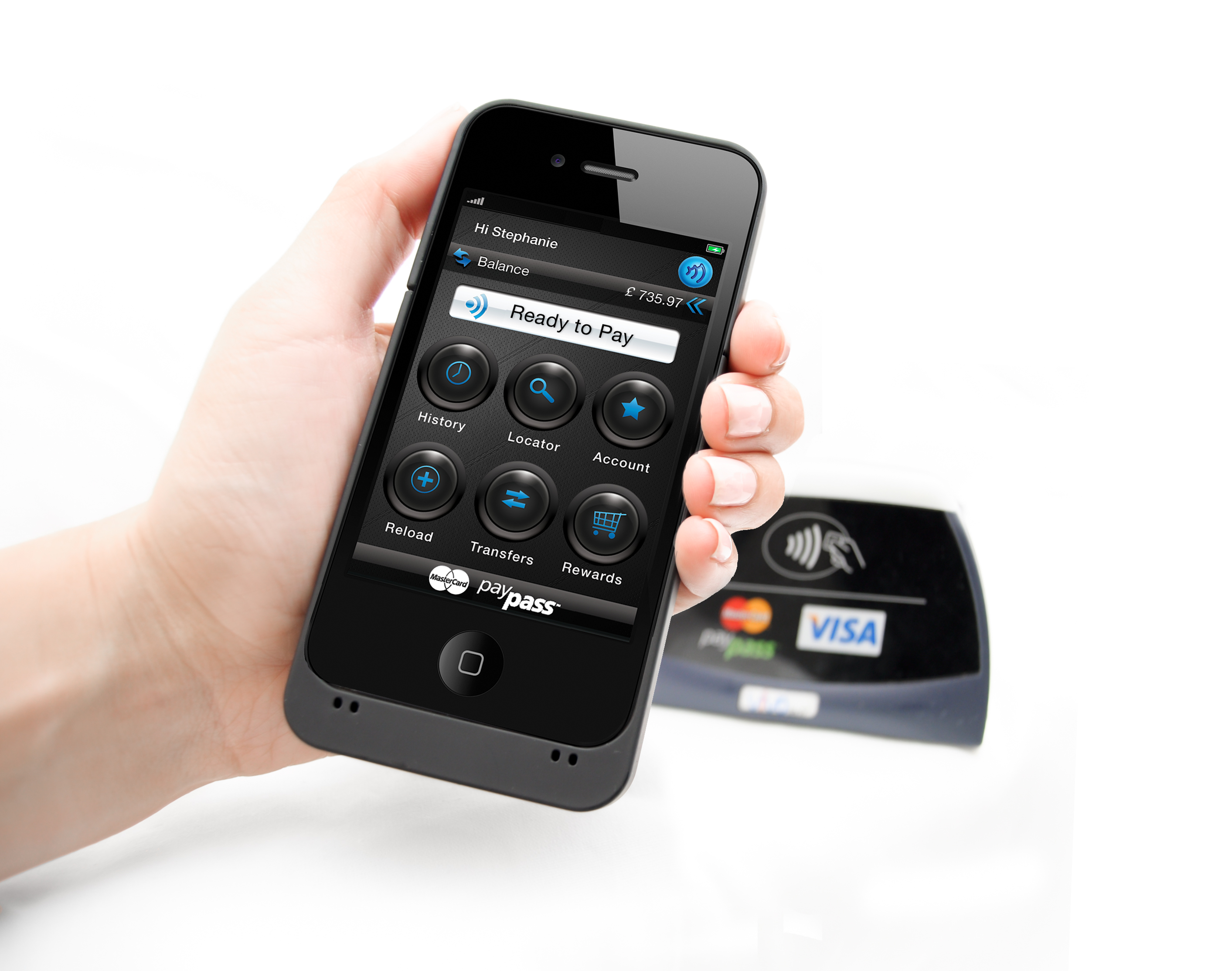 huge selection of b8563 b8467 Apple rumored to announce NFC integration on the iPhone 6 | iBeacon ...
