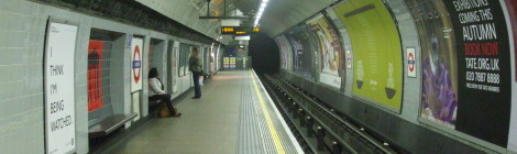 Wayfindr Deploys Beacons in London Tube to Help the Visually Impaired