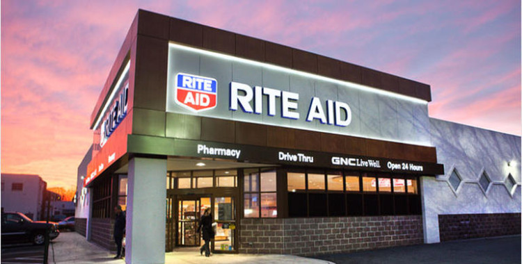 Rite Aid Rolls Out Beacons to All Stores