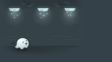 Waze announces Waze Beacons to boost location accuracy inside tunnels